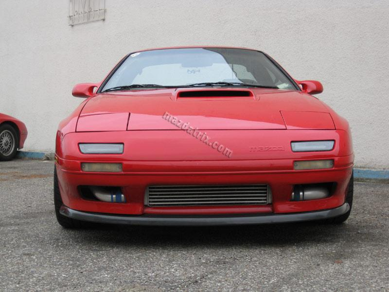 mazda rx7 fc stock. need some helping finding a front bumper rx7clubcom mazda rx7 forum rx7 fc stock