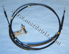 93-95 Fuel Door Cable