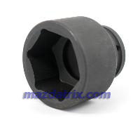 Mazdatrix Flywheel Socket